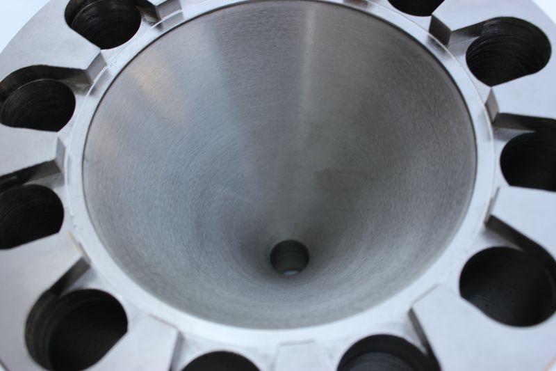 Lavorazioni meccaniche con saldatura laser - Mimo Srl